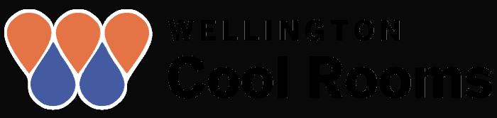 Wellington Cool Rooms – Design, Build & Service Cold Rooms Logo